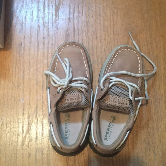 Sperry Other - Sperry shoes for kids.